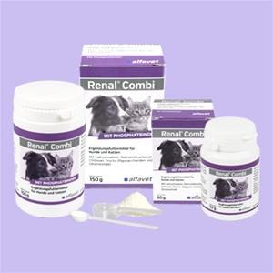 alfavet Renal Combi, 150 g