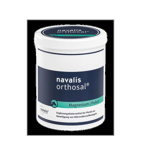navalis orthosal® Magnesium HORSE, 1000 g